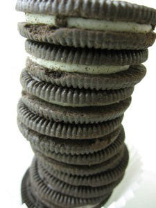 Oreos more than stack up to the competition